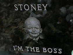 Stoney Unknown