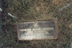 Charles Adams Hunter