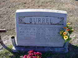 Joseph Michael Burrell
