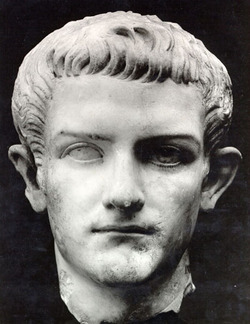 Gaius Caligula Germanicus