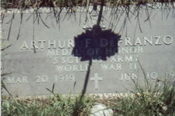 Arthur Fredrick DeFranzo