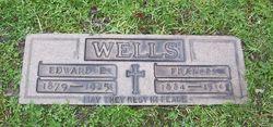 Frances <i>Metz</i> Wells