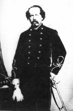 Charles Capehart