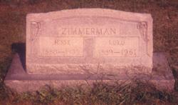 Jesse David Zimmerman