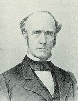 Portus Baxter