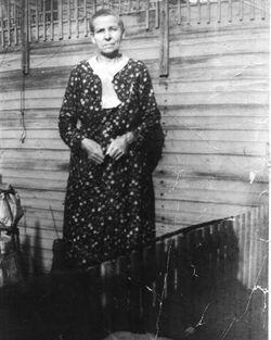 Anna Helen <i>Hauschild</i> Schmid