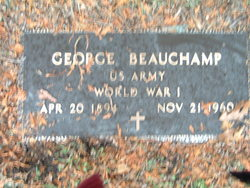 George Beauchamp