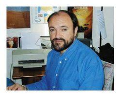 Dr Carlo Urbani