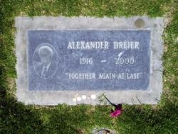 Alex Dreier