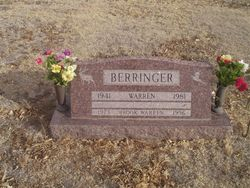 Brook Warren Berringer