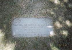 David George Ouellet