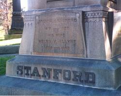Josiah Stanford