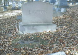 Louis Bowem Lawton