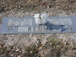 Lou E. Redus