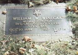 William Wirt Winegar