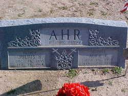 Alice E. Ahr