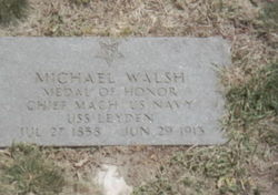 Michael Walsh