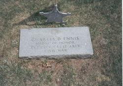 Charles D. Ennis