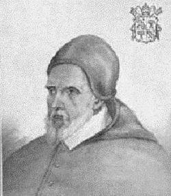 Pope Gregory, XIV