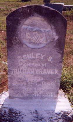 Ashley Swain Craven