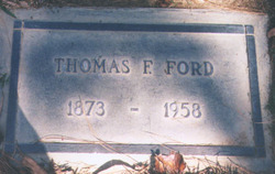 Thomas Francis Ford