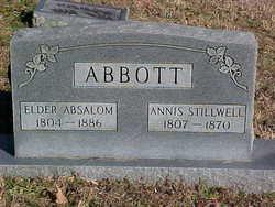 Annis Clementine <i>Stillwell</i> Abbott
