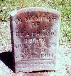 John L. Dethrow