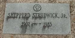 Shepperd Strudwick