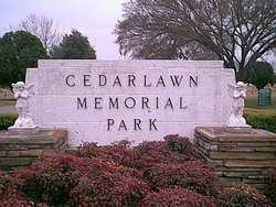 Cedarlawn Memorial Park