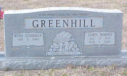 James Morris Greenhill