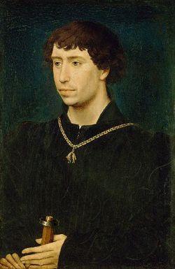 Charles de Bourgogne