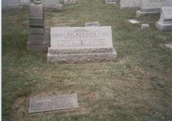Henry Nehemiah Nickerson