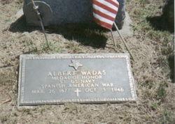 Albert Wadas