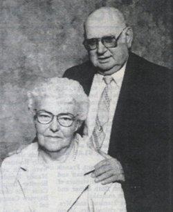 Doris Josephine <i>McCollister</i> Brennan
