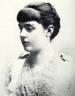 Marie Alexandrine Freiin von Vetsera