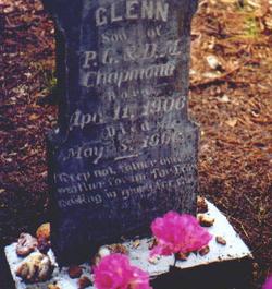Glenn Chapmond