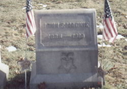John Freeman Mackie