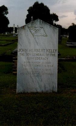John Herbert Kelly