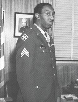Dwight Hal Johnson