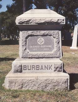 David Burbank