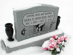 Dana Doree <i>Boucher</i> Fretz