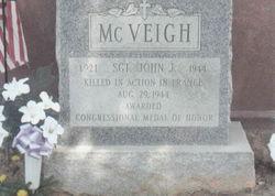 John J. McVeigh