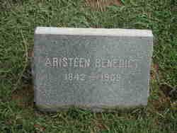 Aristeen Benedict