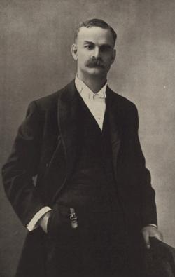 Charles Edward Littlefield