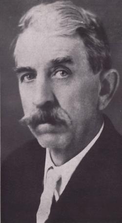 William Henry Alfalfa Bill Murray