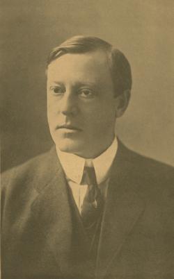Duncan E. McKinlay