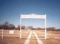 Eakins Cemetery