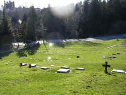 Musselwhite Cemetery