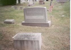 John A. Davidsizer