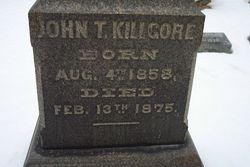 John T. Killgore